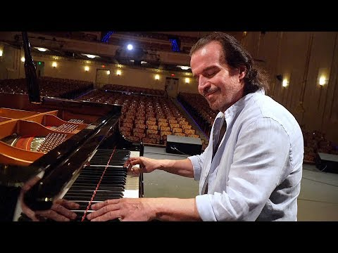 """PURE YANNI"" - ""SoundCheck"" - ""The Mermaid"" - Tucson, AZ"