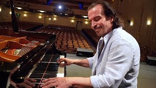 Pure Yanni SoundCheck - The Mermaid - Tucson, AZ.mp3