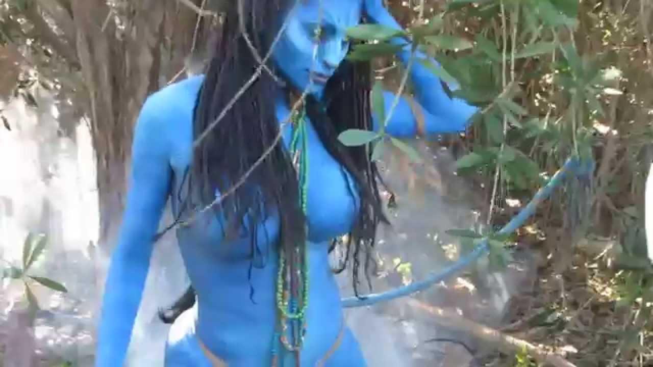 Avatar porb was minutes