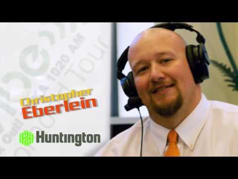 TechVibe Radio Neighborhood Tour Downtown With Huntington Bank