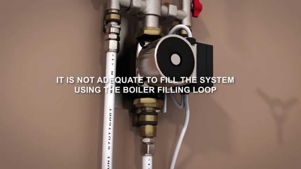 prowarm underfloor heating wiring diagram