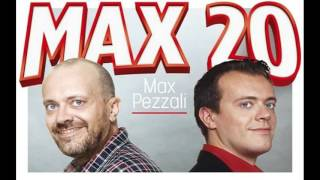 Max Pezzali (883) - Welcome Mr  President