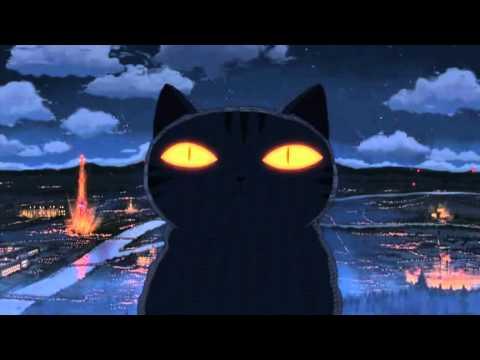 """Neko no Shuukai (""""A Gathering of Cats"""")"""