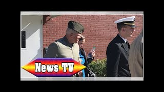 Marine drill instructor gets 10 years for tormenting recruits | News TV