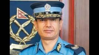 १० वर्ष जेल जान सक्छन डिआइजी नवराज सिलवाल // DIG Nawaraj Silwal
