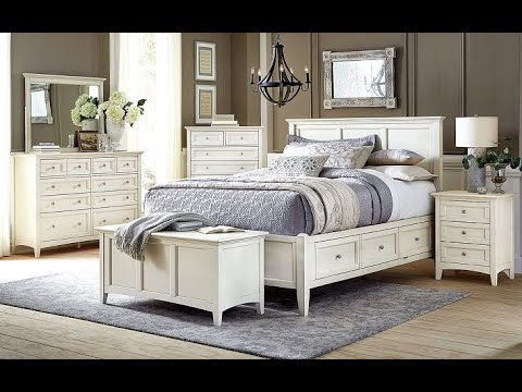 A America Furniture >> Northlake Bedroom Collection By A America Furniture