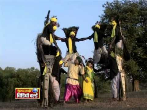 Deewana - Goriya Nachbo Domkach - Kavita Vasnik - Chhattisgarhi Song - Chamar Say Manikpuri