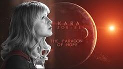 Kara Zor-El • The Paragon of Hope