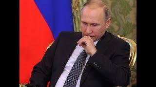 Путин  Самое главное качество   это порядочность!