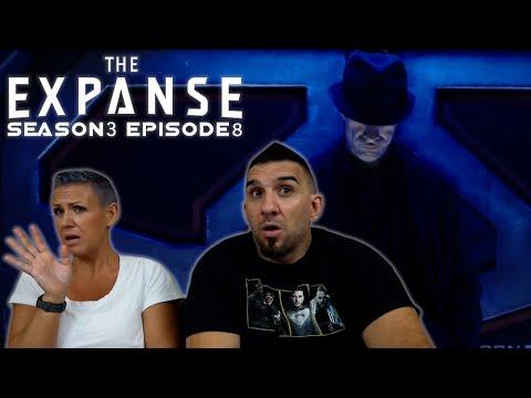 Download The Expanse Season 3 Episode 8 'It Reaches Out' REACTION!!