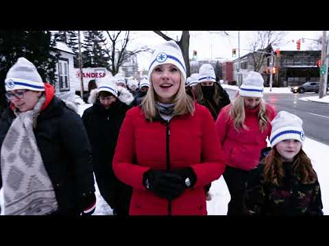 Coldest Night Of The Year 2020 CTV Commercial
