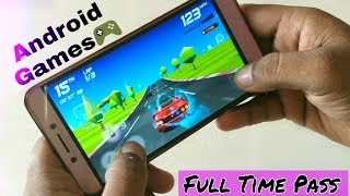 Top 5 Must Play Android game . Don't miss