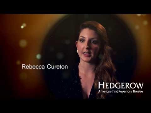 Hedgerow Theatre Testimonial Video