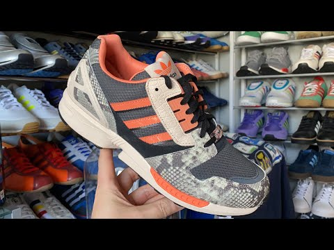 adidas-zx-8000-lethal-nights-|-unboxing-|-review-|-on-foot