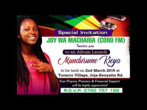 mundurume-kieya-launch-joy-wa-macharia