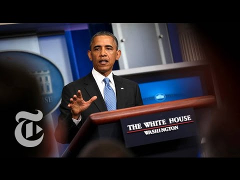 Obama on Zimmerman Verdict: 'Trayvon Martin Could Have Been Me 35 Years Ago'