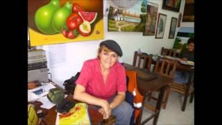 ENTREVISTA CLASES DE PINTURA ACADEMIA YOLMAN