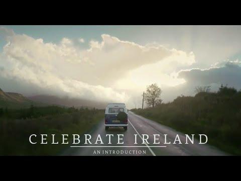 Celebrate Ireland
