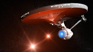 "STAR TREK THE NEXT GENERATION ""MAIN THEME"" (JERRY GOLDSMITH, ALEXANDER COURAGE) BEST HD QUALITY"