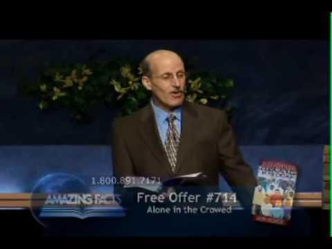 Doug Batchelor - Book of Revelation Study - Part 1 of 7