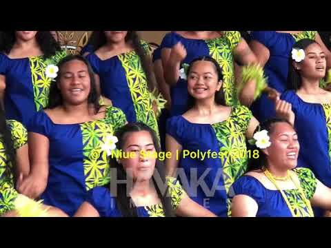 AGGS Niue Group 2018