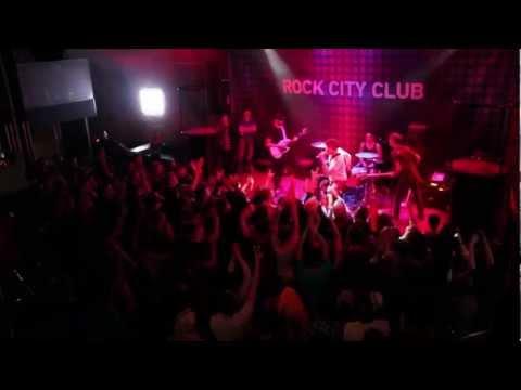 Vanilla Sky - Live @ Rock City (2012.10.18)