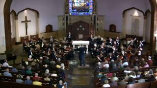 Beethoven Symphony No. 2 - I. Adagio molto; Allegro con brio - Part 1