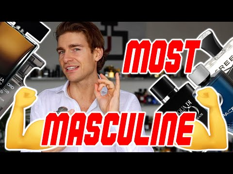 Top 10 Most Manly Fragrances On The Market In 2020 | Jeremy Fragrance