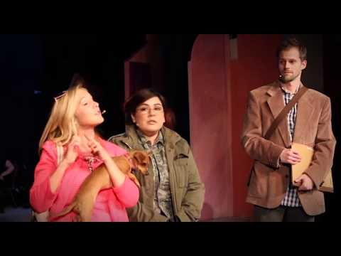 DCT Legally Blonde