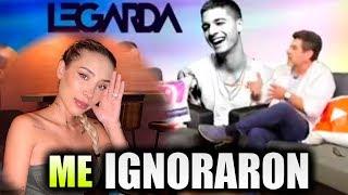 Irrespetuosamente Ignorado: Declaraciones Oficiales Del Padre De Legarda - Me Sigues Queriendo