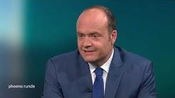 """""""Auf der Suche nach Antworten - Parteien in der Coronakrise"""" - phoenix runde vom 19.05.2020"""