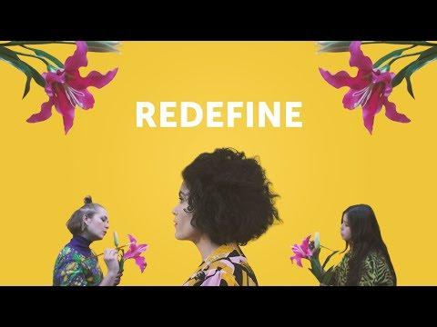 BELAU / REDEFINE Ft. SZÉCSI BÖBE (OFFICIAL MUSIC VIDEO)