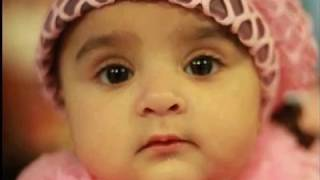 daughter of hooria faheem