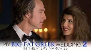 my big fat greek wedding 2 full cast ~movie~ 02.04.2016