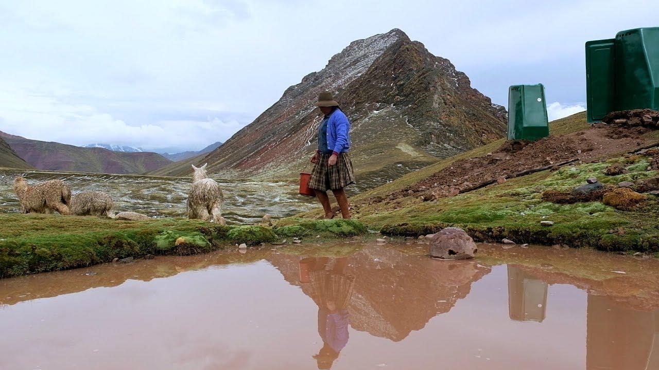 Shot On X Series: Peruvian Dream