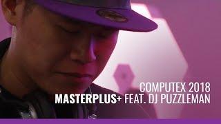 MasterPlus+ software