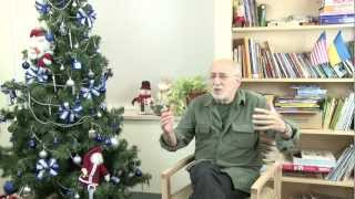 Interview with Peter Yarrow, December 2012