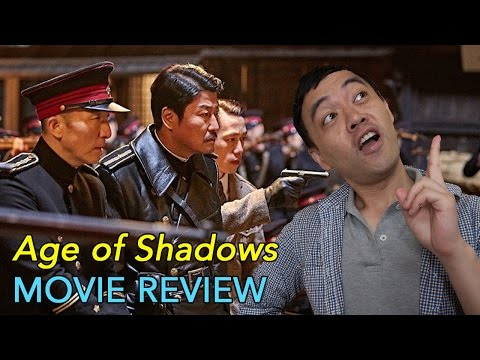 Age of Shadows - Movie Review