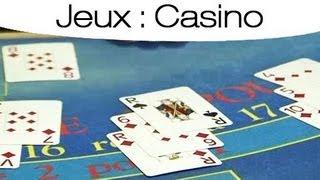 Black Jack : Les regles du jeu