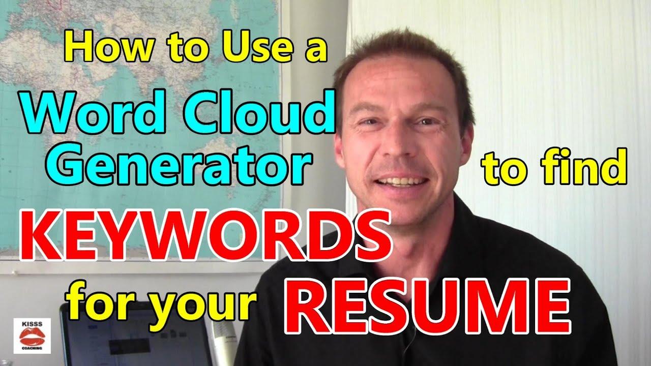 Buy resume keywords