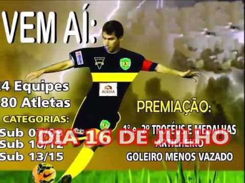 BRAZILIAN COMPANY PLAYERS (fabrica de craques cup)