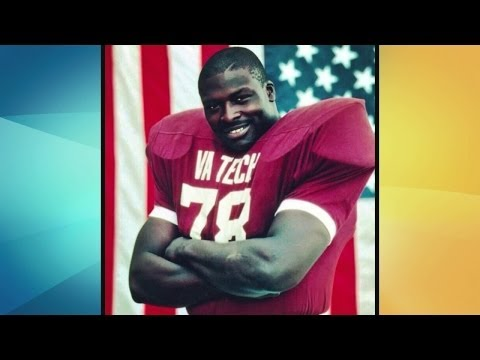 Throwback Thursday: Bruce Smith