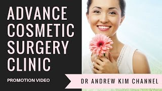 Asian Cosmetic Surgery Dr Andrew Kim Sydney Melbourne