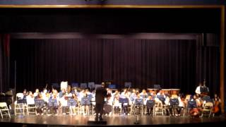 A Song for Adra (Bowditch Orchestra) 6/5/13