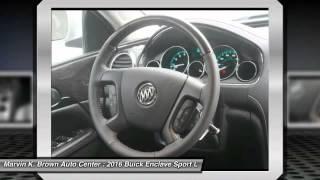 2016 Buick Enclave San Diego CA 216073