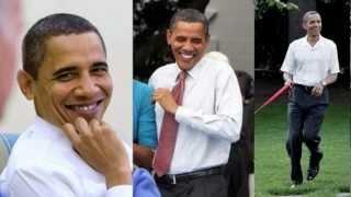 Obama - First GAY President