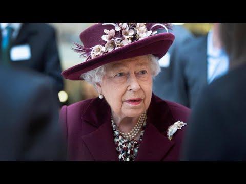 خطاب نادر للملكة إليزابيث الثانية وسط  تفشي فيروس كورونا في بريطانيا  - نشر قبل 3 ساعة