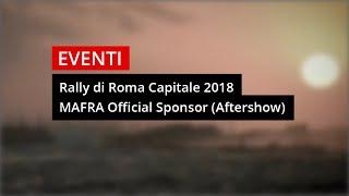Riviviamo il Rally di Roma Capitale!