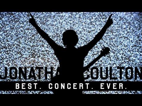 Jonathan Coulton - Best. Concert. Ever. (full live concert film)