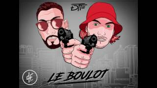 Download DTF - Le Boulot MP3 song and Music Video